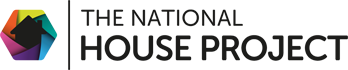 The National House Project Logo