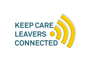 UPDATE - Keep Care Leavers Connected